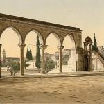 Pulpit-of-the-Cadi-Borhan-ed-din_-Jerusalem_-Holy-Land