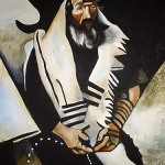 Rabbi__study_on_Marc_Chagall_by_markeee