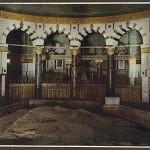 Rock-in-Mosque-of-Omar