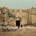 The-Damascus-Gate_-Jerusalem_-Holy-Land