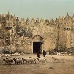The-Damascus-Gate_-Jerusalem_-Holy-Land