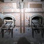 dachau-ovens