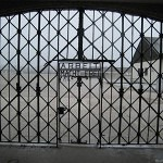gates-at-dachau