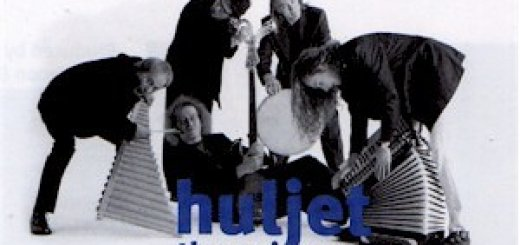 Huljet - The goj Group (2000)