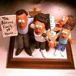 Jewish Family Figurine