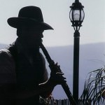 Jewish folk musician - Safed
