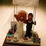 Jewish Wedding Cake Topper
