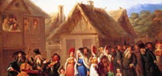 Khevrisa - European Klezmer Music (2002)