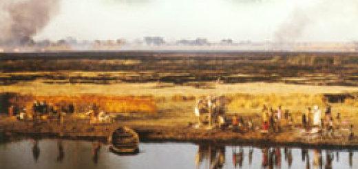 Kroke - The Sounds of the Vanishing World (1999)