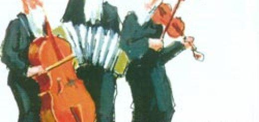 Kroke - Trio (1996)