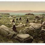 Ruins-of-Capernaium_-_i.e.-Capernaum__-Holy-Land