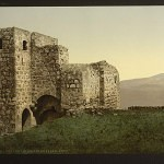The-ruins_-Jezreel_-Holy-Land_-_i.e.-Israel_