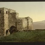 The-ruins_-Jezreel_-Holy-Land_-_i.e.-Israel_