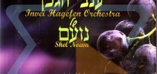Invei Hagefen Orchestra - Modim (2006)