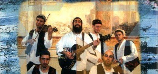 Lechatchila Band - Lechatchila Wedding 4 (2006)