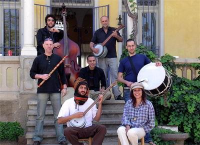 Сборник еврейской музыки. Quality Ethnic-Instrumental