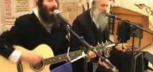 Сборник еврейской музыки. Quality Hassidic