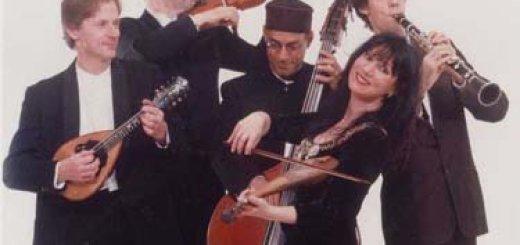 Сборник еврейской музыки. Quality Jewish 2
