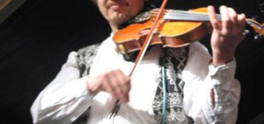 Сборник еврейской музыки. Quality Klezmer