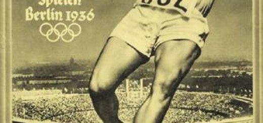 Олимпиада (Олимпия) (Olympia) (1936)