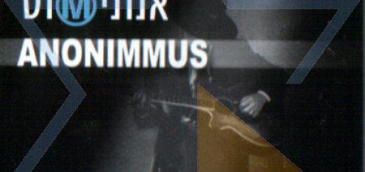 Anonimmus - Anonimmus (2005)