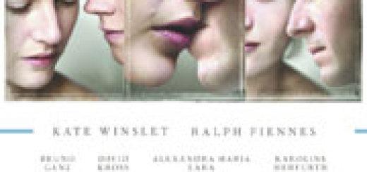 Чтец (The Reader) (2008)