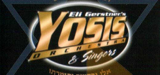Eli Gerstner - Eli Gerstner's Yosis Orchestra & Singers (2004)