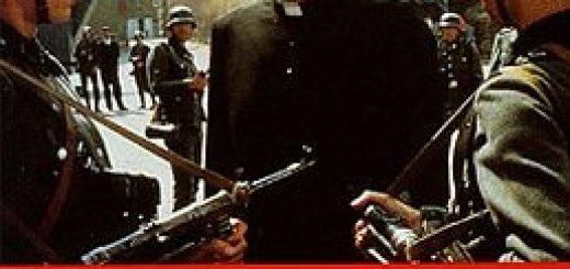Алое и черное (The Scarlet And The Black) (1983)