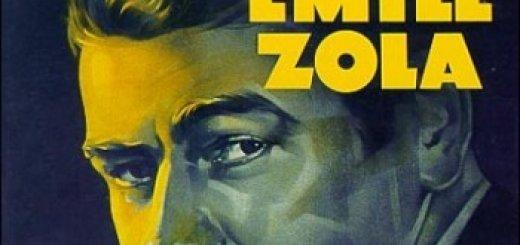 Жизнь Эмиля Золя (The Life of Emile Zola) (1937)