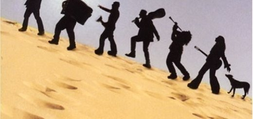 Koby Israelite - Dance of the Idiots (2003)