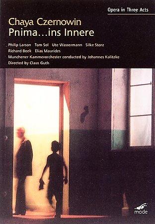 Внутри... В глубине (Pnima ... Ins Innere) (2000)