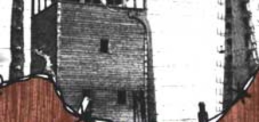 Аудиокнига. Григорий Зинченко - Побег из Бухенвальда (2003)