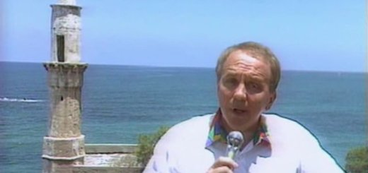 КВН-1992. Международная игра СНГ-Израиль «Ноев Ковчег» (1992)