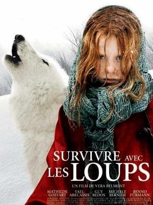 Выжить с волками (Survivre avec les loups) (2007)
