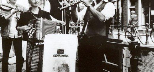 The Klezmerantics - Leshono Toyvo (2003)