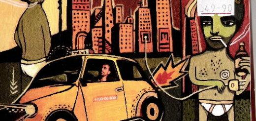 Tomer Yosef - Laughing from underground (2006)