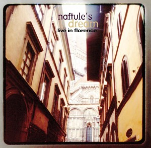 Naftule's Dream - Live in Florence (2002)