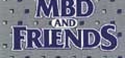 Mordechai Ben David - MBD and Friends (1987)