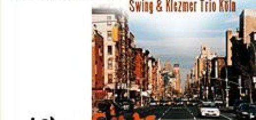 Swing & Klezmer Trio Koln - Klezcats (2003)