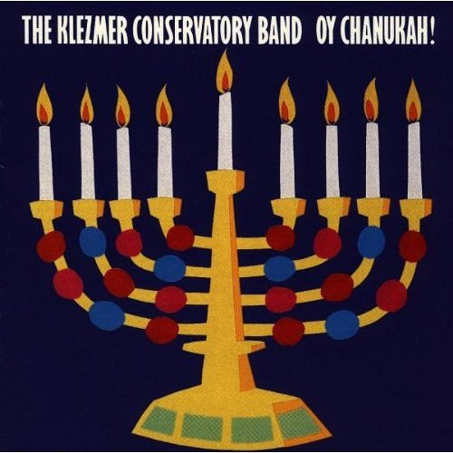 The Klezmer Conservatory Band - Oy Chanukah