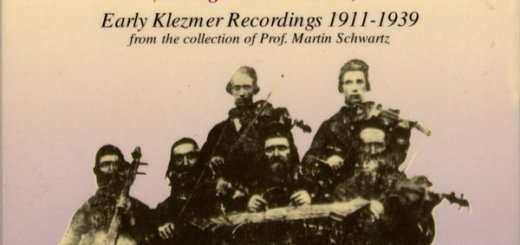 Yikhes - Early Klezmer Recordings 1911-1939 (1991)