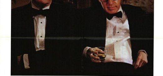 Преступления и проступки (Crimes and Misdemeanors) (1989)