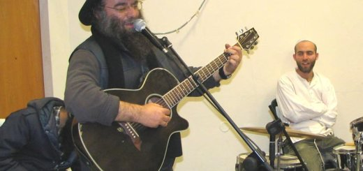 David Abramson - Ahavat Israel