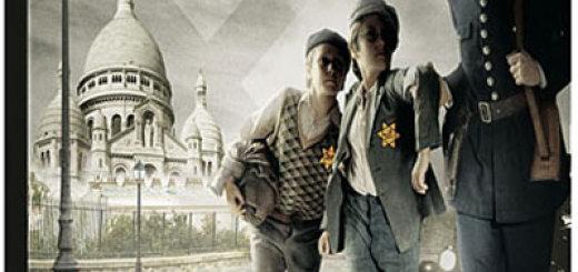 Облава (La Rafle) (2010)