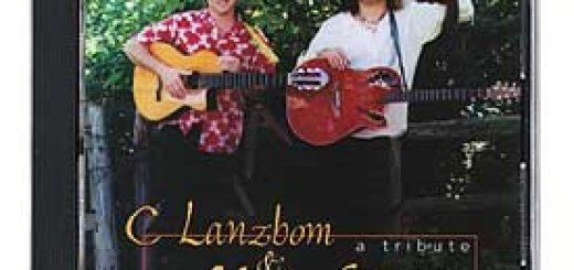 C. Lanzbom & Noah Solomon - A Tribute (2003)