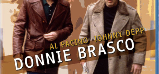 Донни Браско (Donnie Brasco) (1997)