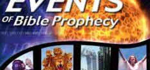 Финальные события Библейских пророчеств (The Final events of Bible Prophecy) (2004)