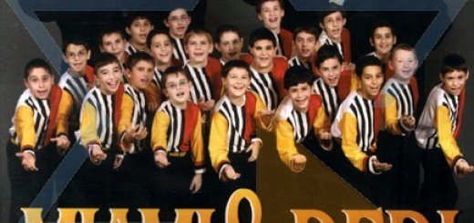 Miami Boys Choir - Miami and Dedi. Kol Israel (2003)