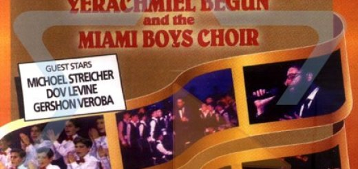 Miami Boys Choir - Miami Experience 1 (1991)