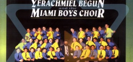 Miami Boys Choir - Miami Experience 4 - Shiru Lo